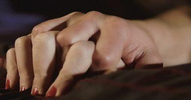 Holding Hands InMarathi