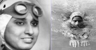 भारतीय जलपरी – जिला भारत विसरला, पण गुगलने लक्षात ठेवलं!