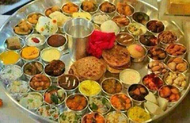 chappan bhog thali inmarathi