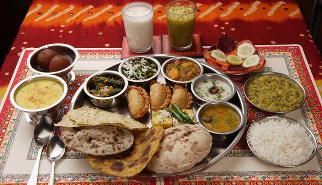 choki dhani thali inmarathi