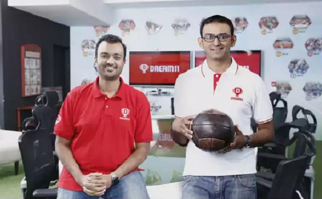 dream 11 founders inmarathi