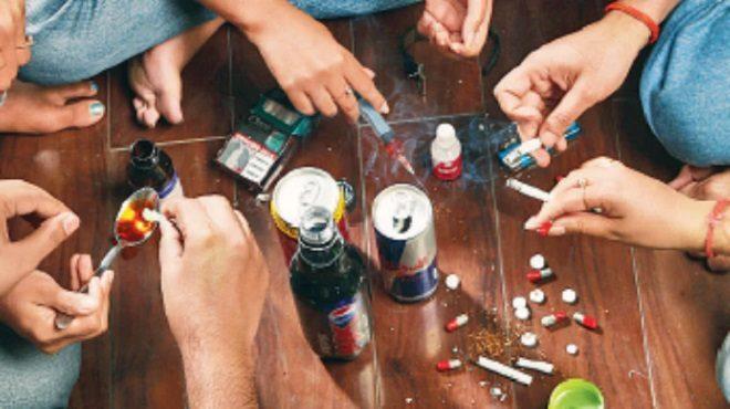 drugs inmarathi