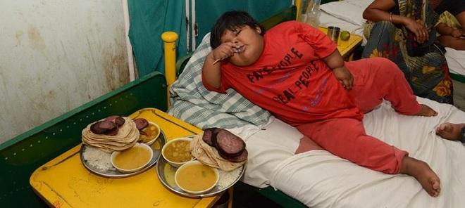 fat kids inmarathi