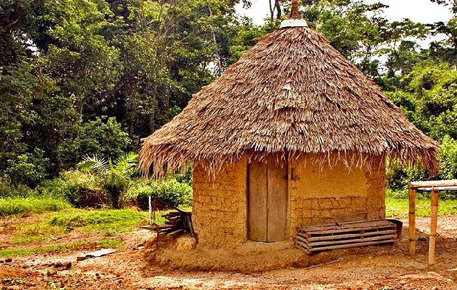 hut inmarathi