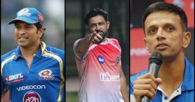 IPL- खेळाडूच्या कामगिरीनंतर, आजही महत्त्वाची भूमिका सांभाळणारे १० दिग्गज, वाचा!