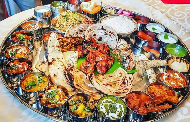 khali bali thali inmarathi