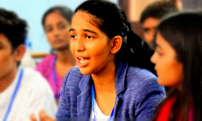 khushi chindaliya inmarathi