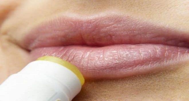 lip balm inmarathi