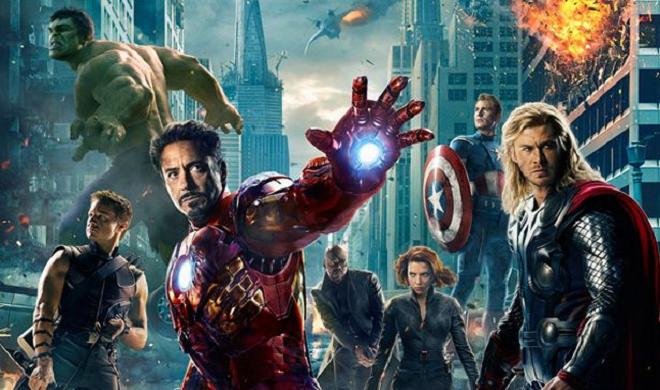 marvel superheroes inmarathi