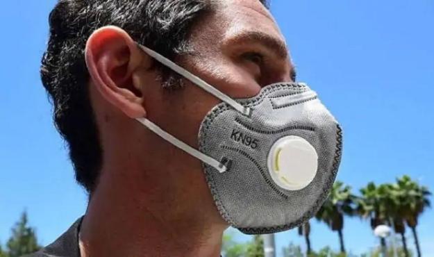 n 95 mask inmarathi