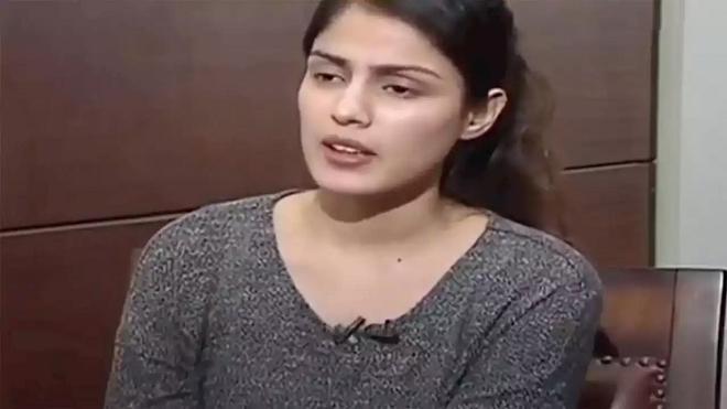 rhea interview inmarathi