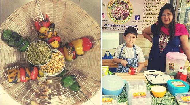 salad business inmarathi2