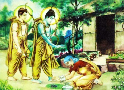 shabari ram inmarathi