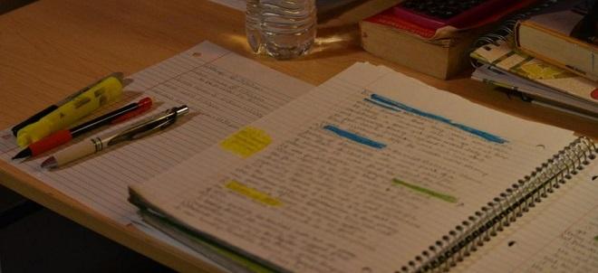 study inmarathi