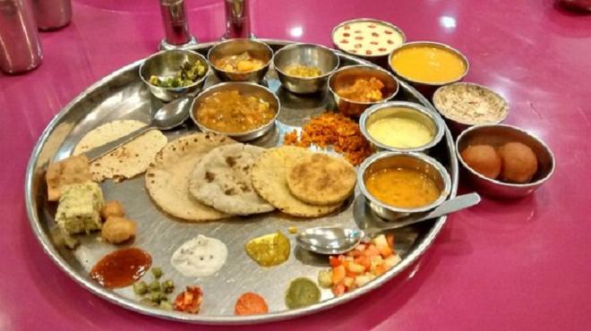 thakar thali inmarathi