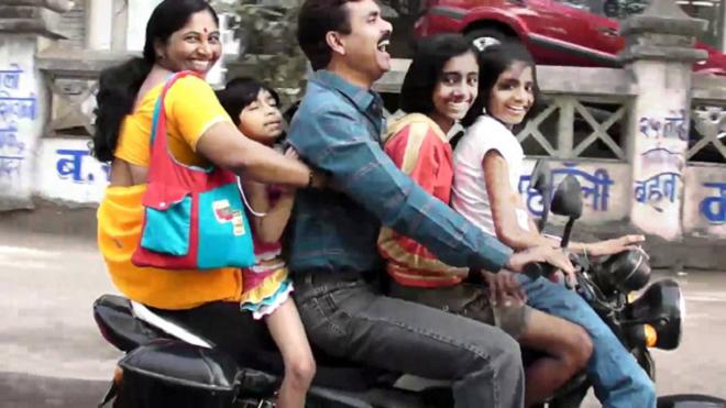 traffic rules inmarathi