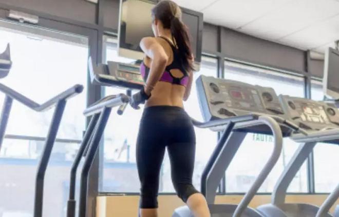 treadmill inmarathi