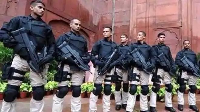 z+security inmarathi