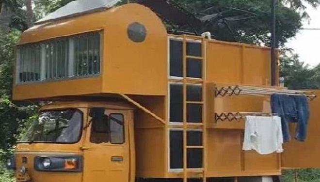 auto home inmarathi