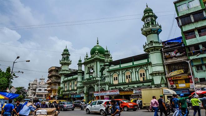 bhindi bazaar inmarathi