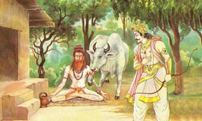 dadhichi rushi inmarathi1