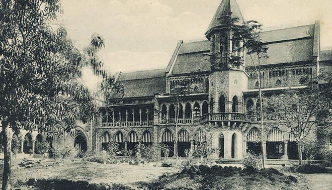 deccan college inmarathi