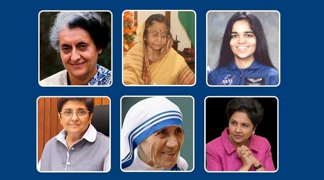 great indain women inmarathi