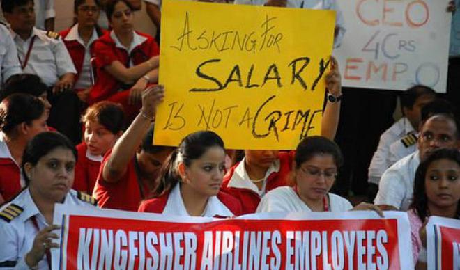 kf employee inmarathi