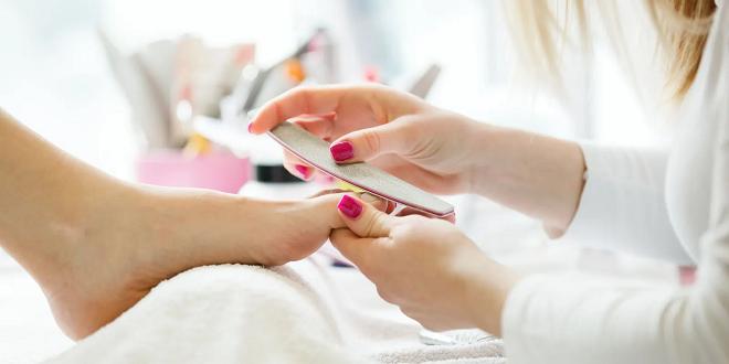 manicure inmarathi