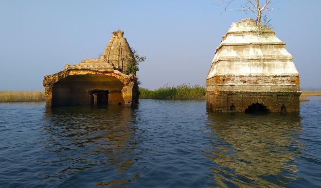 odisha temple inmarathi