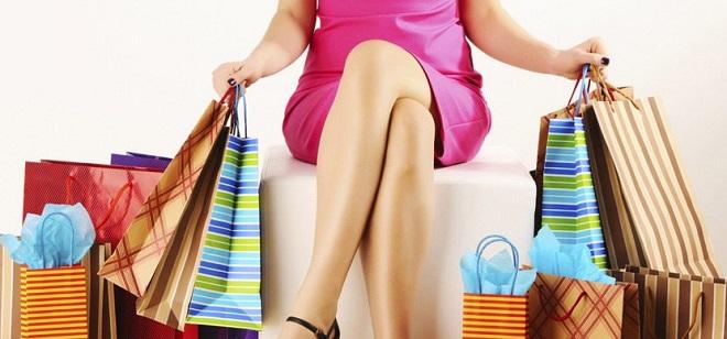shopping inmarathi