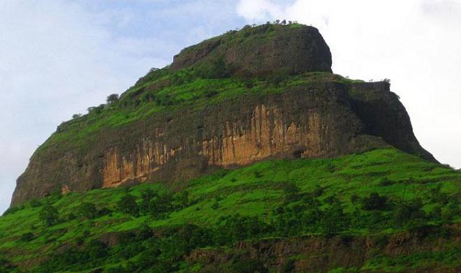 sudhagad inmarathi