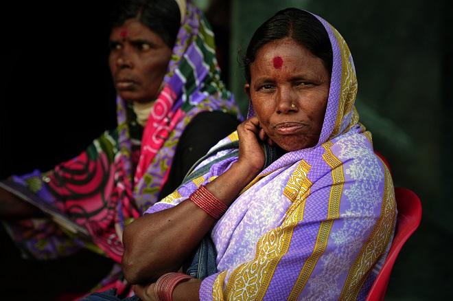 village woman inmarathi