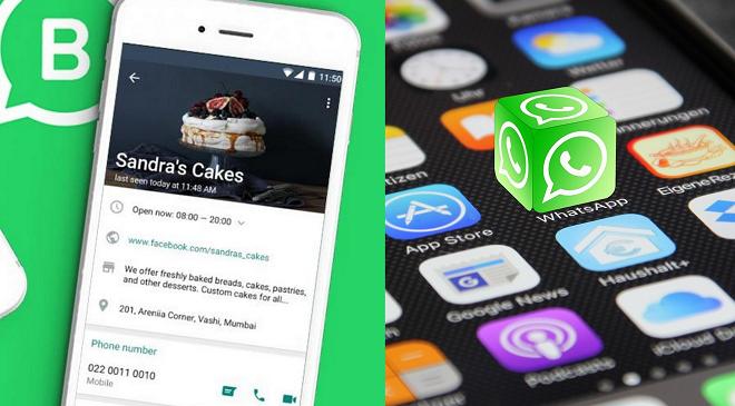 whatsapp business featured inmarathi