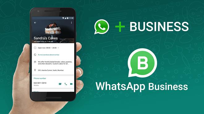 whatsapp business inmarathi