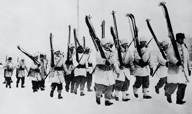 winter war inmarathi