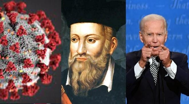 Nostradamus InMarathi