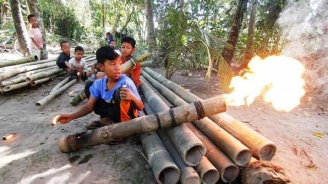 bamboo canon inmarathi