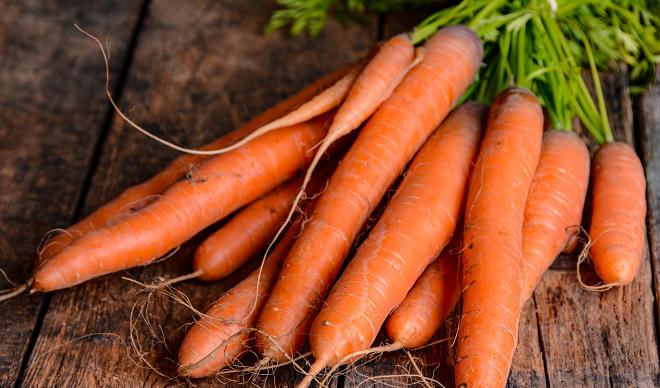 carrot inmarathi