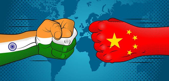 india china inmarathi