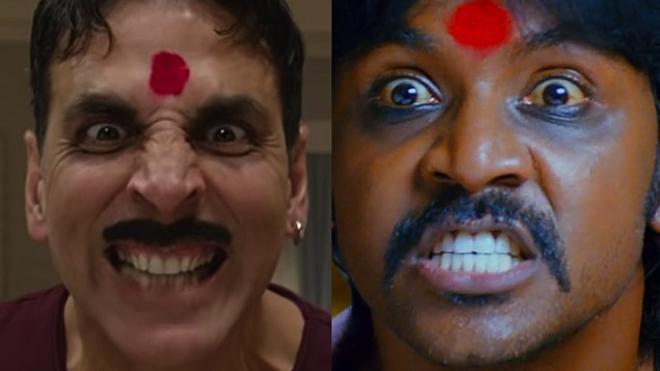 kanchana inmarathi
