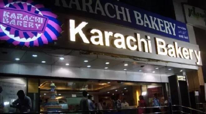 karachi bakery inmarathi