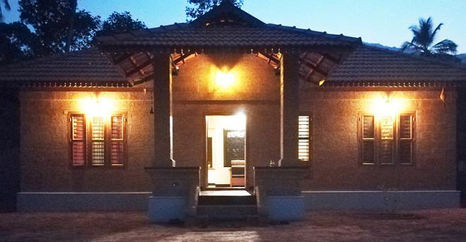 mud house inmarathi