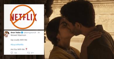 netflix boycott inmarathi