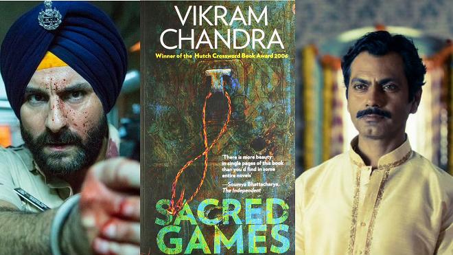 sacred games inmarathi