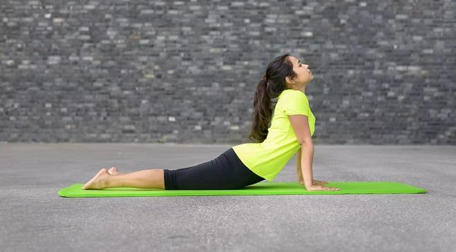 stretching inmarathi