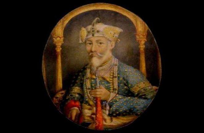 sultan beghara inmarathi