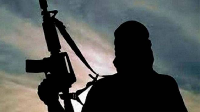 terrorist inmarathi