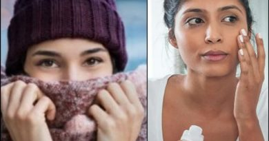 winter care tips inmarathi