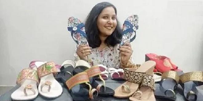 apte footwear inmarathi